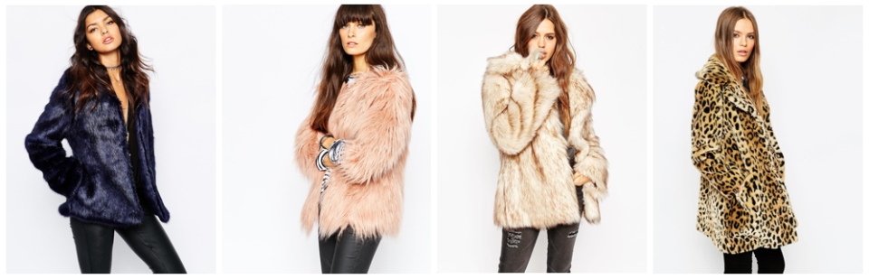 ASOS AW15 coats edit
